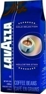 Lavazza Gold Selection - 1 кг