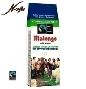 Malongo Fair Trade (Малонго Феир Трейд Био Арабика) 250 г