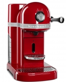 Nespresso KitchenAid Artisan Empire Red