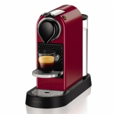 Nespresso Citiz XN7405 Cherry Red