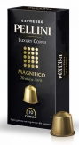 Nespresso капсулы PELLINI LUXURY COFFEE MAGNIFICO - 10 шт