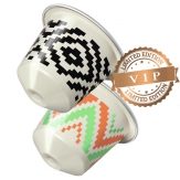 Кофе капсулы Nespresso Explorations 2 limited edition - 20 шт