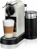 Nespresso CitiZ&Milk EN267.W (White)
