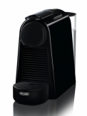 Nespresso Essenza Mini D30 Matt Black
